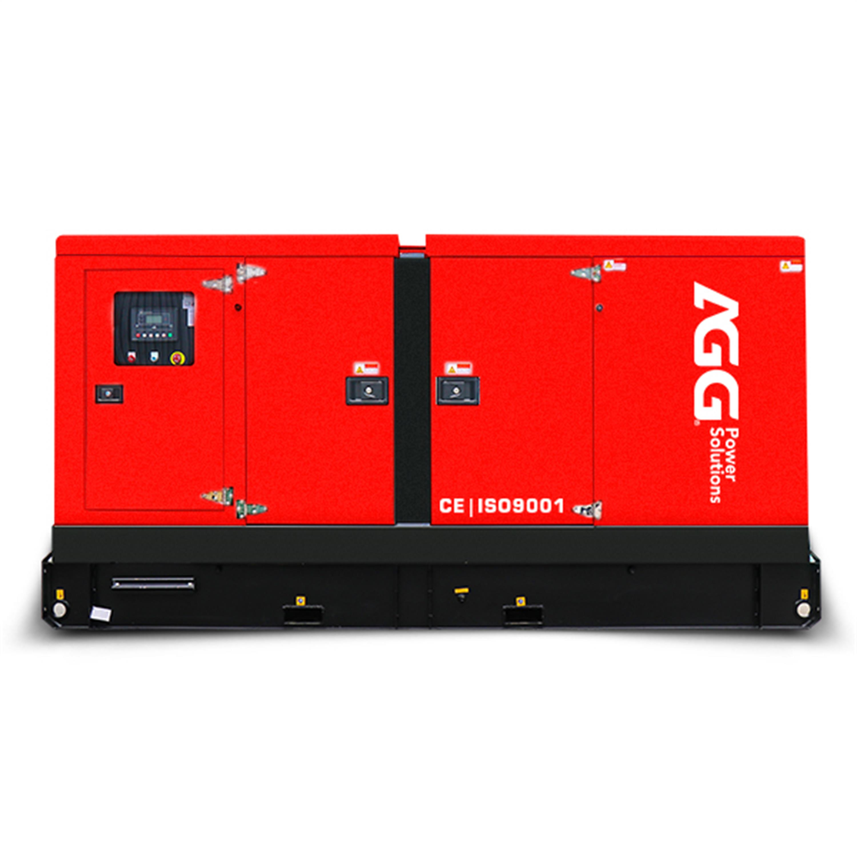 China Gold Supplier for Diesel Generator Price In India - V413E5-50HZ – AGG Power Featured Image