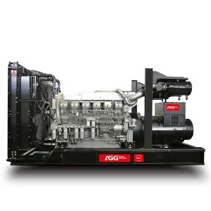 Factory Supply 100kva Generator Price -