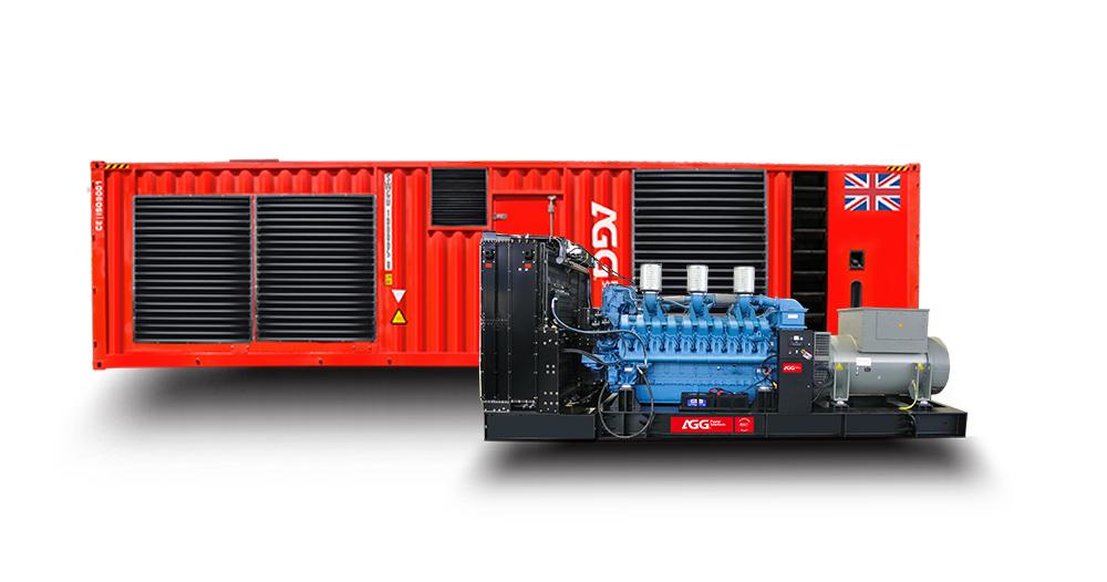 M Series 1100-4000 kVA
