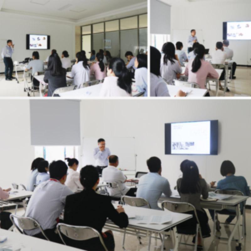 Training Day for EPG Sales