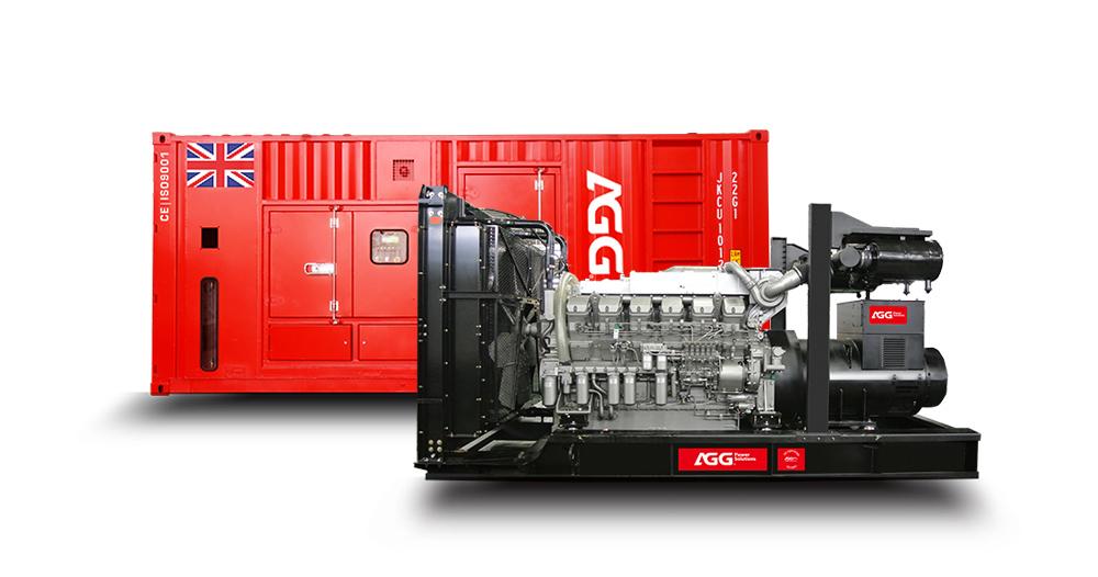 MS Series 715-2500 kVA