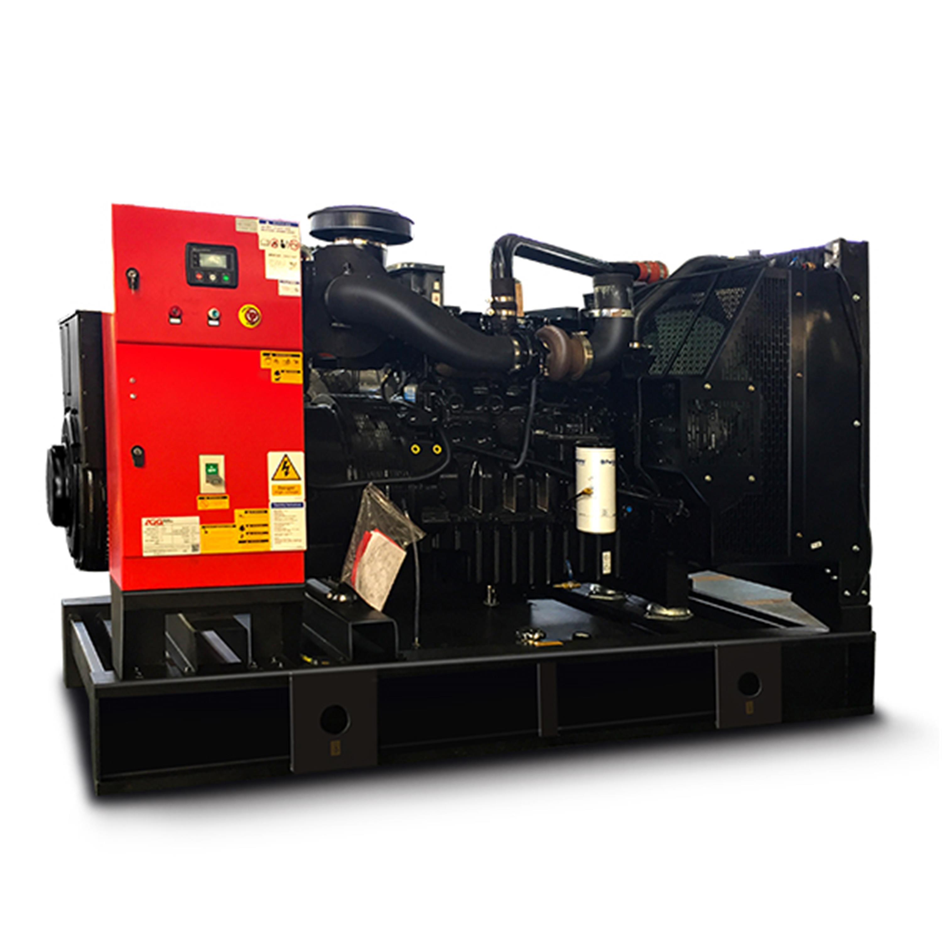 100% Original Factory Diesel Generator Price List -