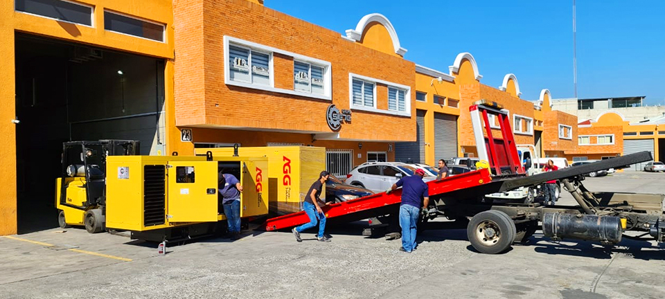 Authorized Distributor Appointed for Guatemala